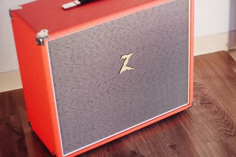 DR.Z 2X10 CABINET WITH Z10 (PAIR)