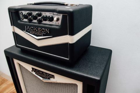 Guitar Amplifier Jackson Ampworks BRITAIN 30