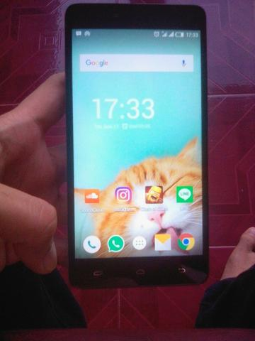 WTS Infinix Hot 3 X553
