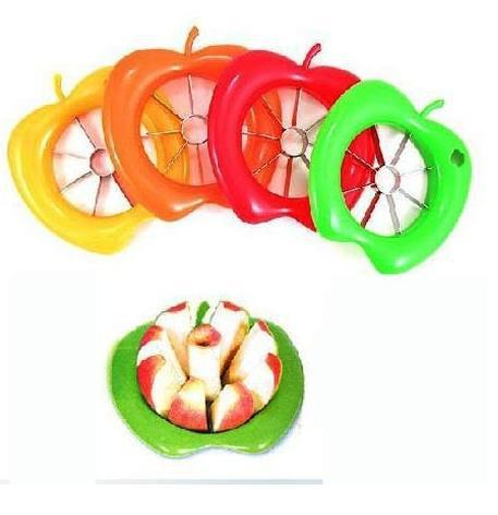 Apple slicer and cutter / Pisau Pemotong Apel - HKN028