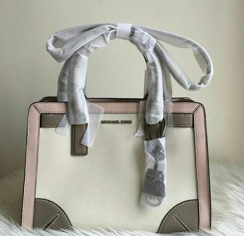 cb38b03a483a Jual JUAL TAS MICHAEL KORS DILLON MEDIUM COLORBLOCK ORIGINAL ASLI ...