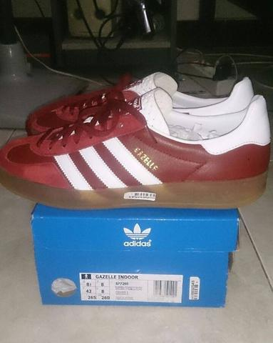 ADIDAS GAZELLE INDOOR SIZE 42