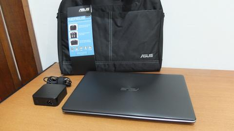 Asus X550DP AMD Elite Quad Core A10 VGA Dedicated 3gb || Surabaya Masuk.,!!