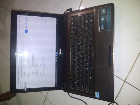 Laptop Asus K42F Core i3