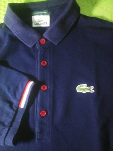 Lacoste polo shirt exclusive edition size 2