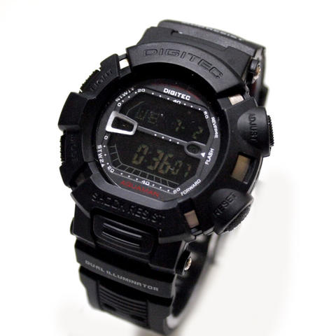 Digitec 2095 Original Full Hitam