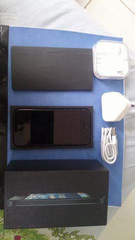 Iphone 5 16gb ex international mulus fullset