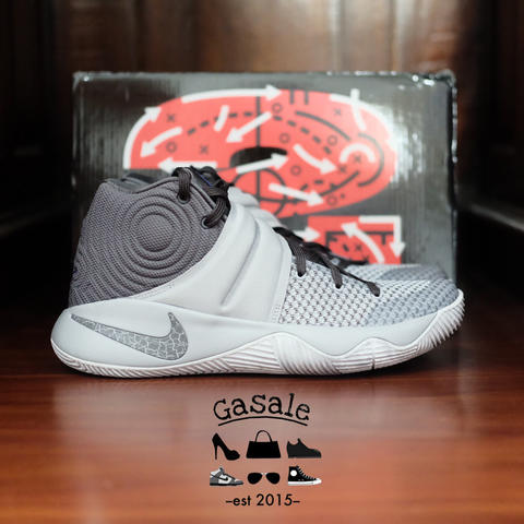 (Jual) Nike Kyrie 2 42 (Original, Authentic, BNIB)