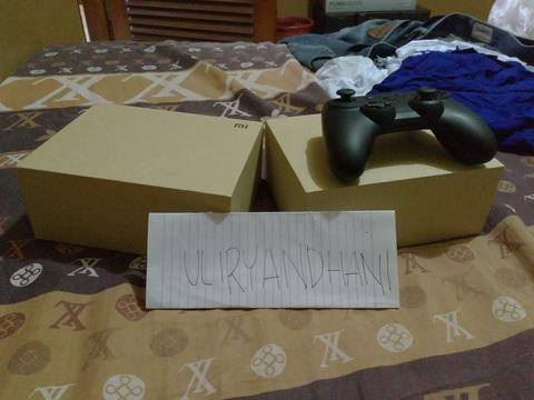 [JUAL RUGI] BNIB Xiaomi Bluetooth Wireless Gamepad
