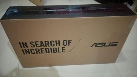 Laptop ASUS X540LA-XX036D (Custom)