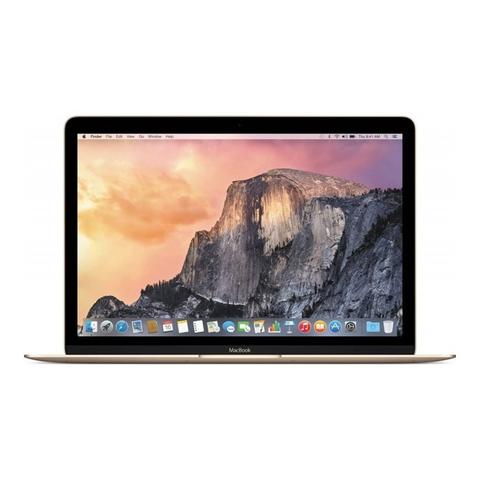 [Macbook] 12 MMGL2 Rose Gold - BEST PRICE