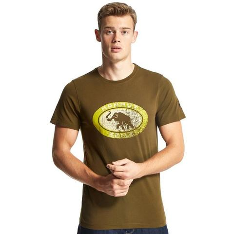Mammut Men's Seile T-shirt / Mammut Men's Ophir T-shirt