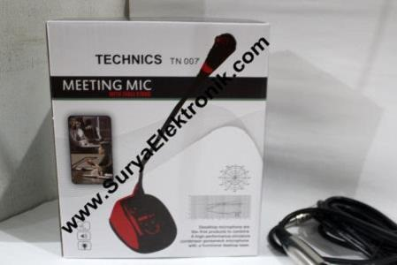 Mic Mimbar TECHNICS, TN-007