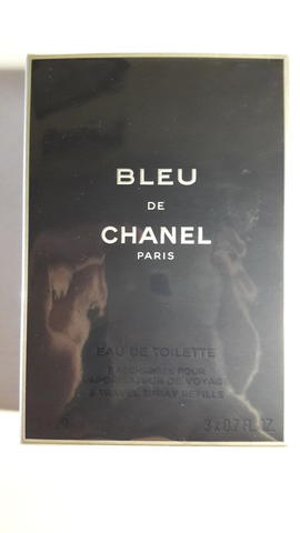 PARFUM CHANEL FOR MEN ORI BNIB