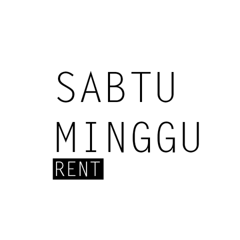 SABTUMINGGU Rental BD PS4