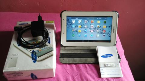 Samsung Galaxy Tab 2 7.0 GT-P3110 (WIFI ONLY)
