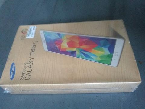 samsung tab s 8.4 Lte SMT705 SOLO