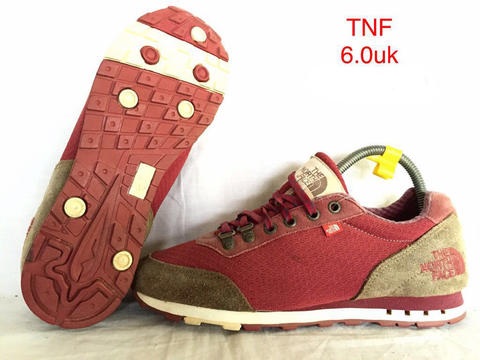 Sepatu The North Face Ori