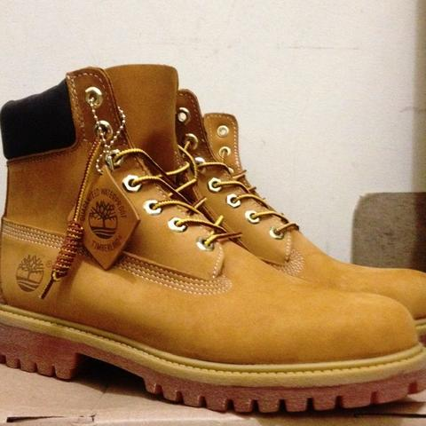 Timberland 10061 6inch boots!!!!!!!!