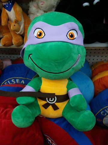 [WTS] Boneka Kura Kura Ninja Teenage Mutant Turtles Donatello Import