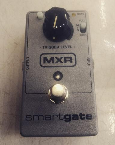 BNIB: MXR M-135 Smart Gate 'Noise Killer' (US made)