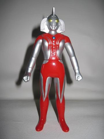 Action Figure UHS Ultraman Mother Mother of Ultra Original Bandai Ultra Hero Series