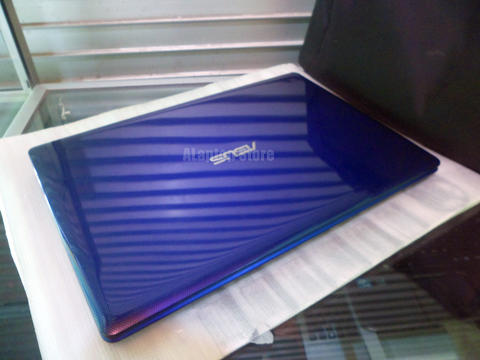 ASUS a450c Mulus Istimewa Like New