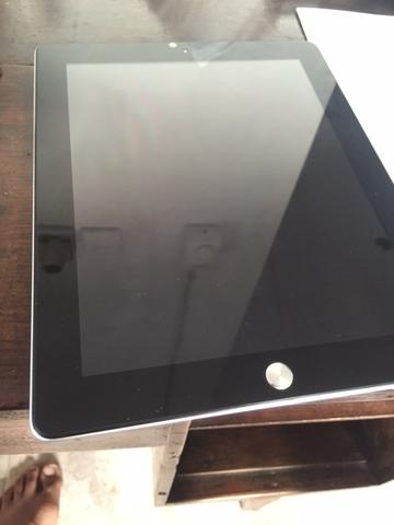 IPAD 3 (3rd gen) Wifi Only [2nd] Black 16Gb Sudah retina lho