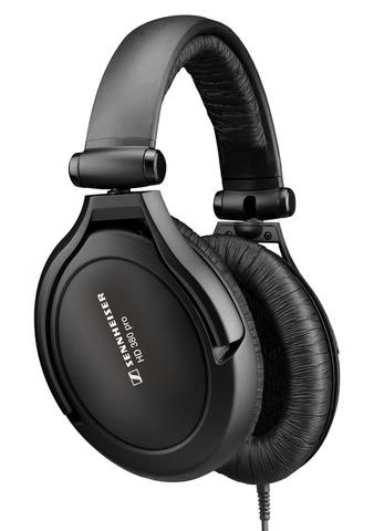 JUALSENNHEISER HEADPHONE HD 380 PRO! MURAH