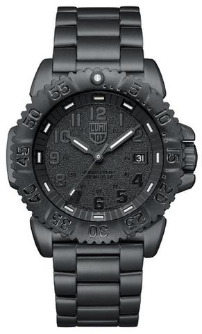 Luminox Navy Seal Steel Colormark 3152.BO ORIGINAL