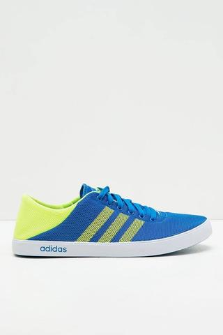 Men Easy Vulc Sea Blue Low Adidas ORIGINAL
