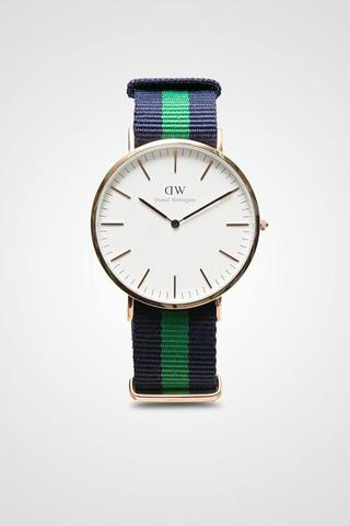 Men Grace Warwick Daniel Wellington ORIGINAL