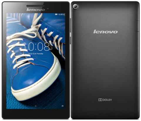 New Segel Lenovo Tab 2 A7-20 Tablet Multimedia Murah Wifi Only Bogor