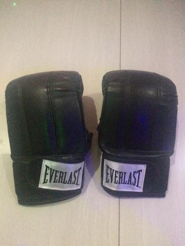 Sarung Tinju Everlast Boxing Gloves