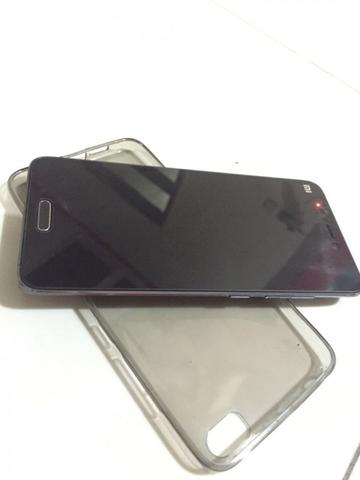 Rare xiaomi mi5 black 3/32 like new