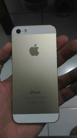 Iphone 5S Gold, 16GB