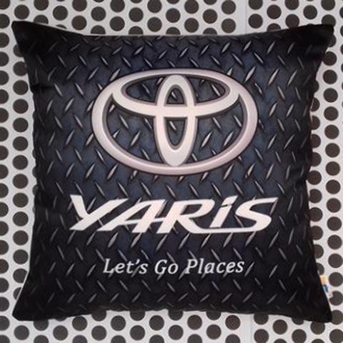 Bantal Sofa / Mobil Exclusive #Yaris