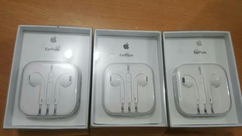 Charger, Earphone/Earpod, Kabel Lightning Original 100% iPhone 5/6, Kabel 30 Pin iP 4