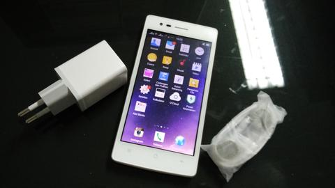 Oppo Neo 5 white (second mulus)