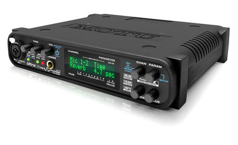 Dibeli soundcard/audio interface Motu Ultralite MK3
