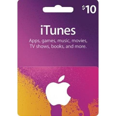 ----Voucher iTunes Gift Card [ABDI TECH]-----