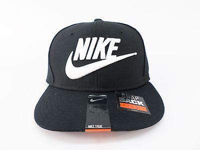 Snapback Nike Limitless True Black 584169-010 Original BNWT
