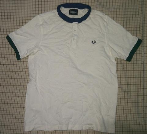 Terjual Fredperry fred perry polo shirt style M2270  b08aaeebce