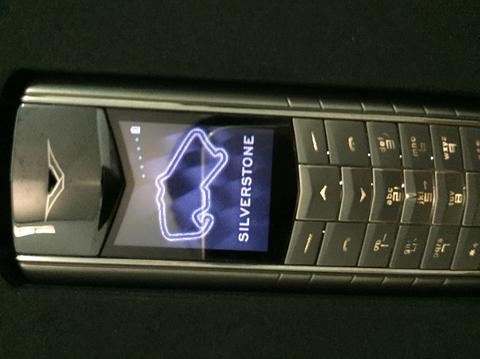NOS Vertu Indonesia Constellation & 2nd Like New Ascent GrandPrix Limited Edition