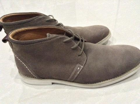 Everbest shoes - Suede boots
