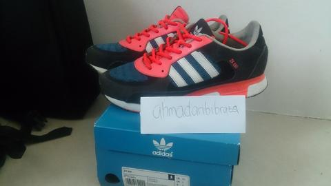 official photos aae6d 0be02 ... sale adidas zx 850 original sz 43 beea5 76d02