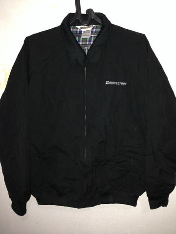 Harrington Jacket Pblica Bridgestone not Baracuta Undefeated Supreme