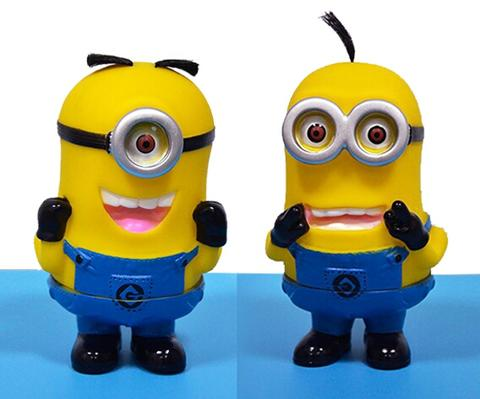Celengan Minion Despicable me 2