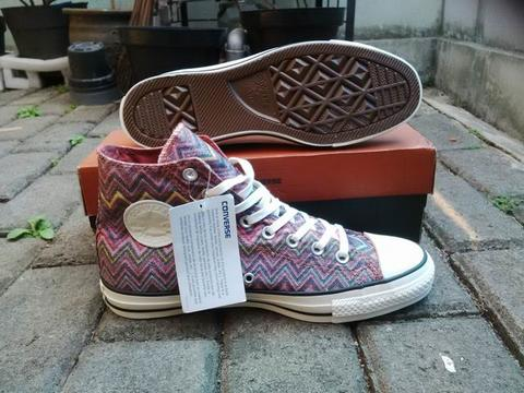 CONVERSE MISSONI CHUCK TAYLOR ALL STAR