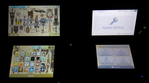 Install CFW Permanent 2DS | Old 3DS | New 3DS di Semua Firmware